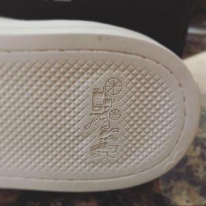 Shoes - Coach sneaks